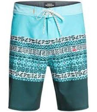 QUICKSILVER Quiksilver - Liberty Triblock Boardshort 19