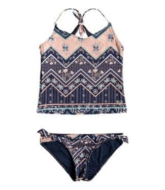 ROXY Roxy - Heart in the Waves Tankini Set