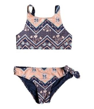 ROXY Roxy - Heart in the Waves Flutter Set