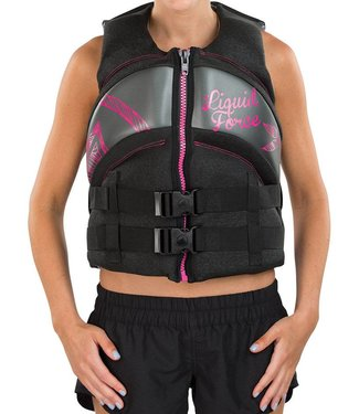 Liquid Force Heartbreaker W CGA vest