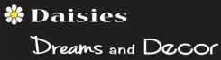 Daisies Dreams and Decor
