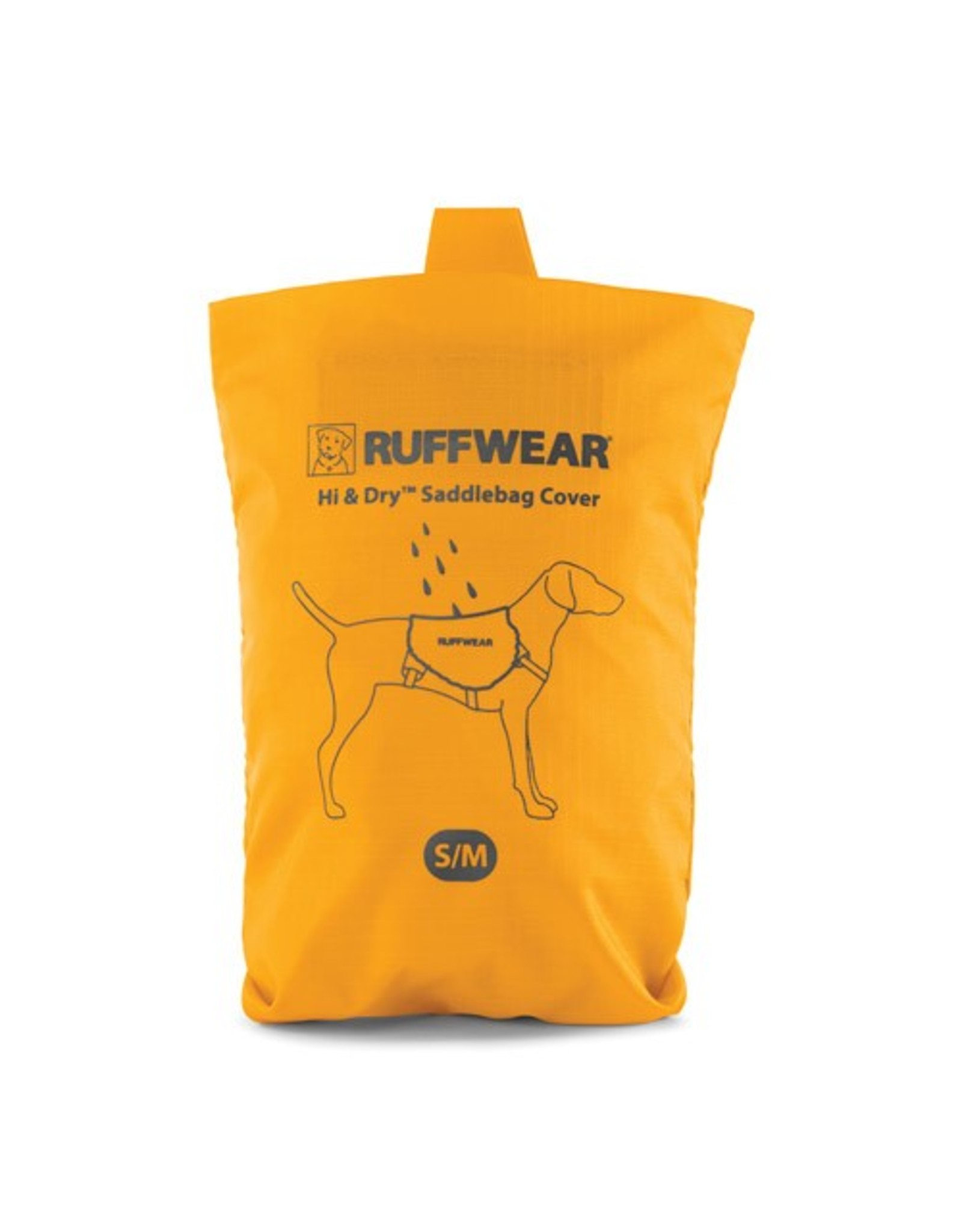Ruffwear Hi & Dry™  Saddlebag Cover