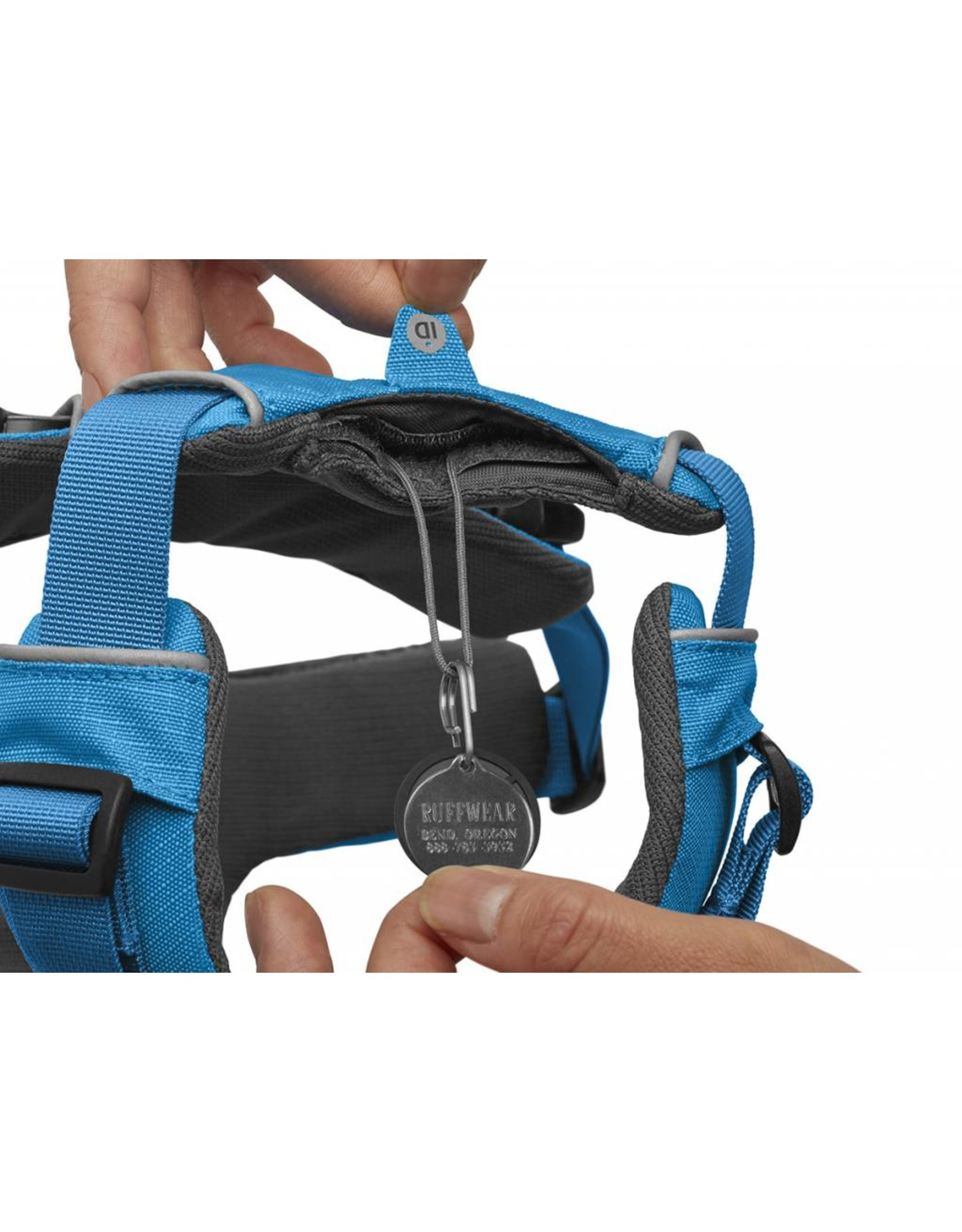 Ruffwear Front Range™ Harness (old colors)