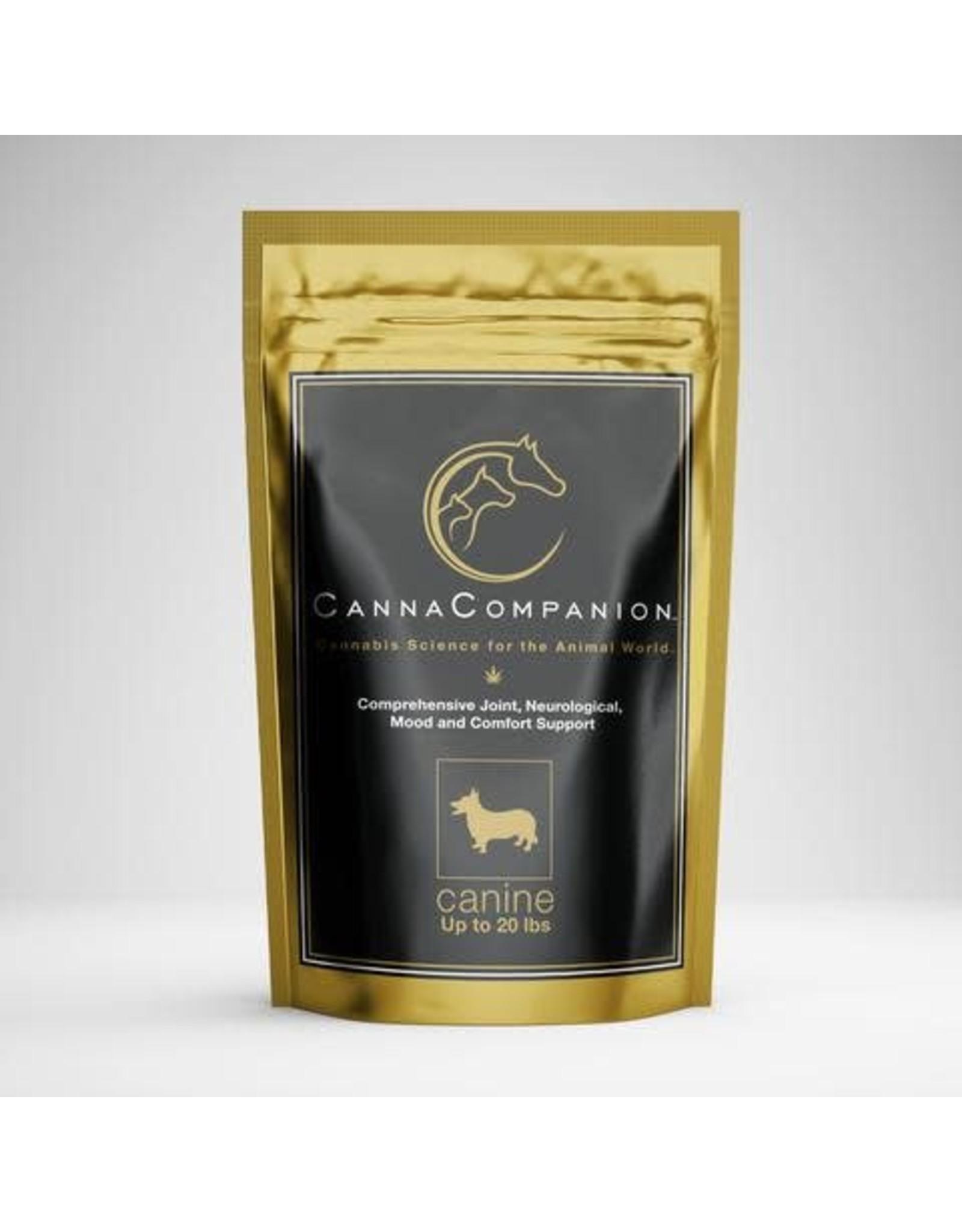 Canna Companion Canna Dog