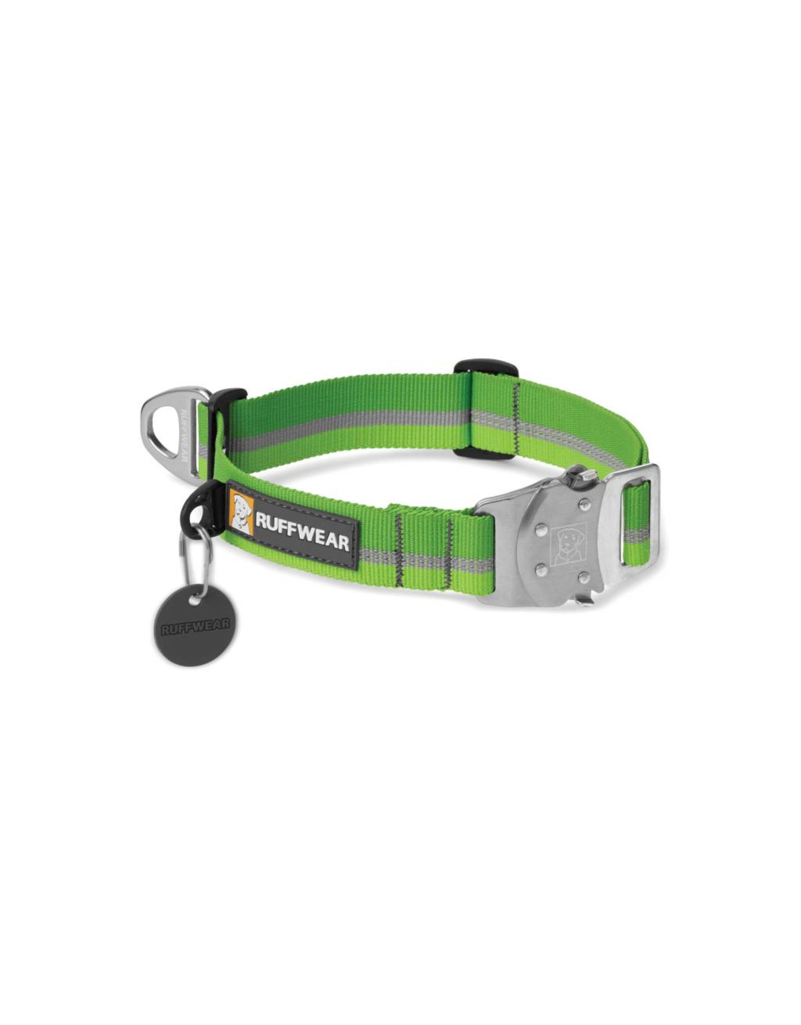 Ruffwear Top Rope™  Collar (old colors)