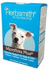 Herbsmith Microflora Plus