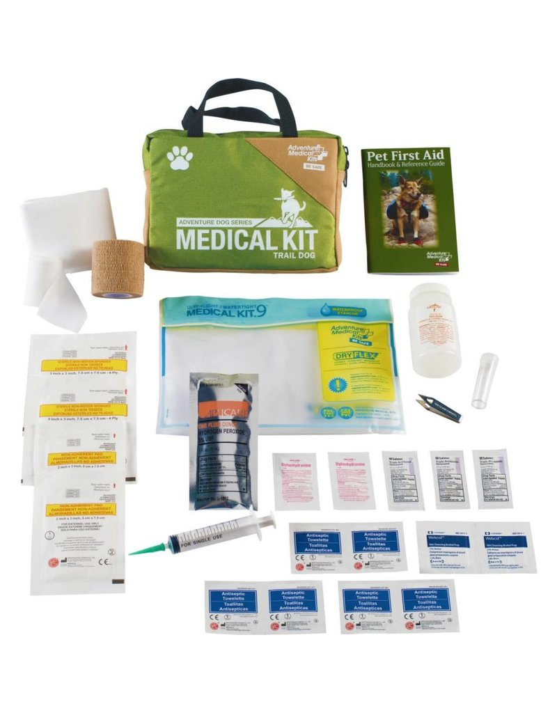 Adventure Medical Kit Adventure Dog Medical Kit