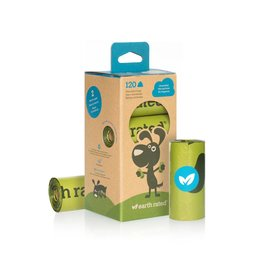 Earth Rated Eco Friendly Poop Bags