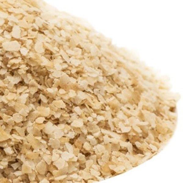 Spices Inc Seasoning Smoked Oak Flake Salt