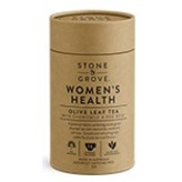 Stone & Grove Stone & Grove Olive Leaf Tea