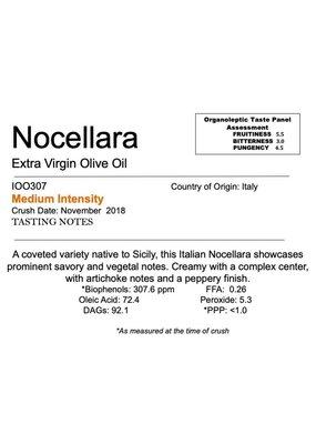 Northern Hemisphere Olive Oil Nocellara-Italy