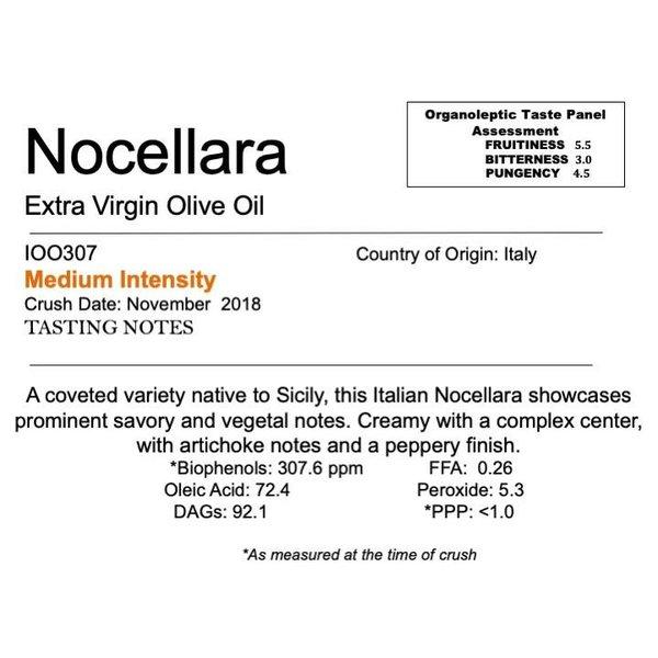 Delizia Northern Hemisphere Olive Oil Nocellara-Italy