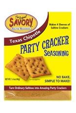 Cracker Seasoning