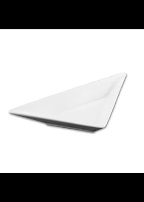 Triangular Dipping Dish