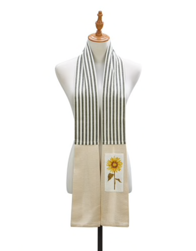 Kitchen Towel Boa