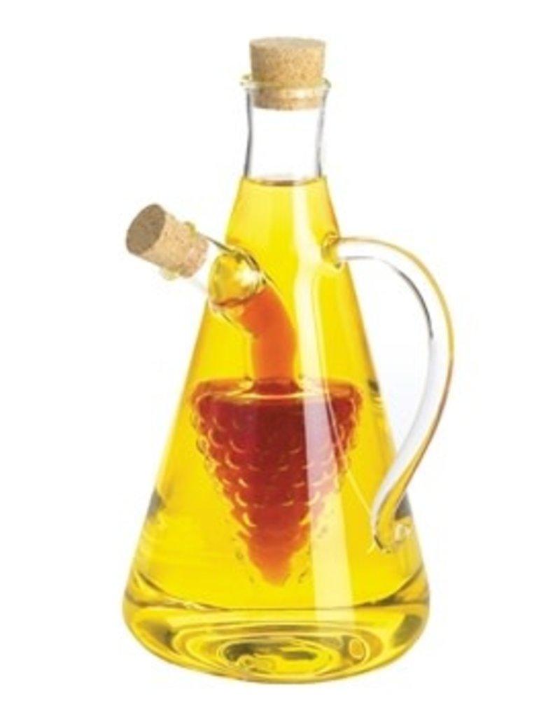 Oil & Vinegar Duet