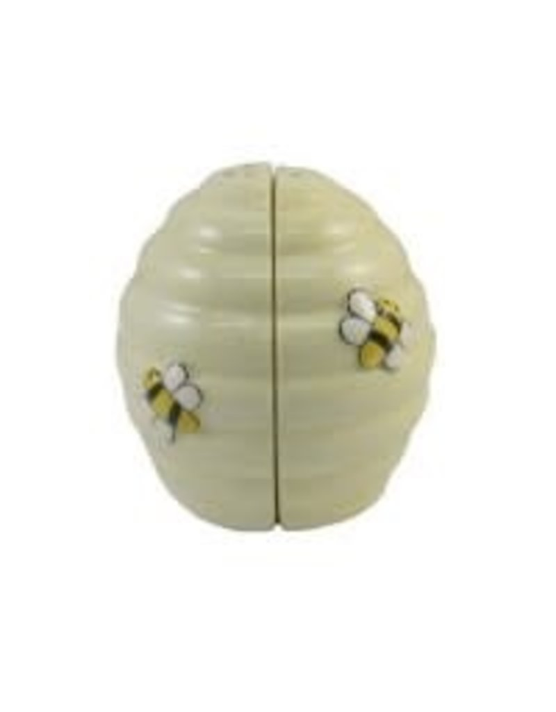 BeeHive Salt & Pepper Set
