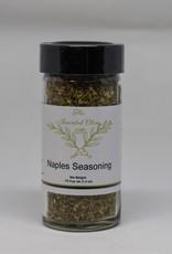 Seasoning Exotic