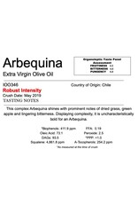 Southern Hemisphere Olive Oil A.L. Estate Arbequina-Chile
