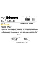 Southern Hemisphere Olive Oil Hojiblanca-AUS