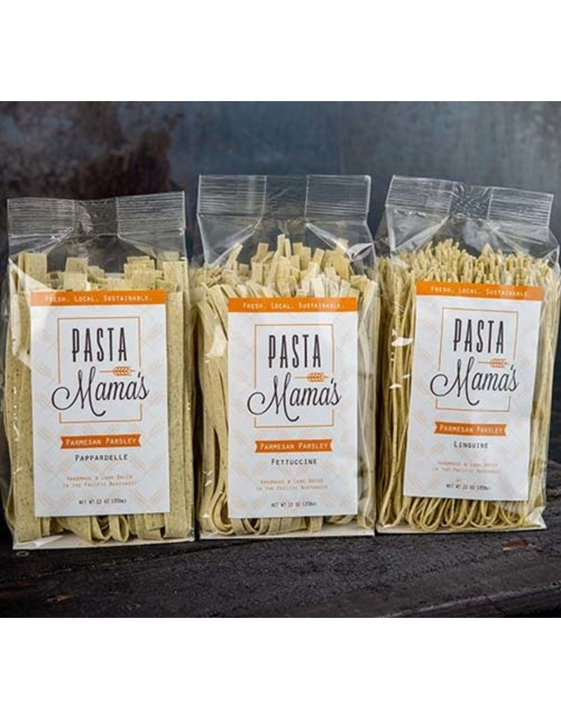 Pasta Pappardelle