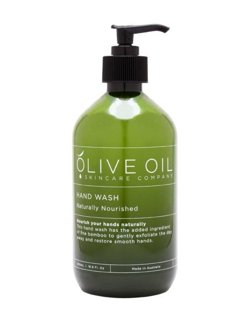 Hand Wash  500 ml/16.9 oz