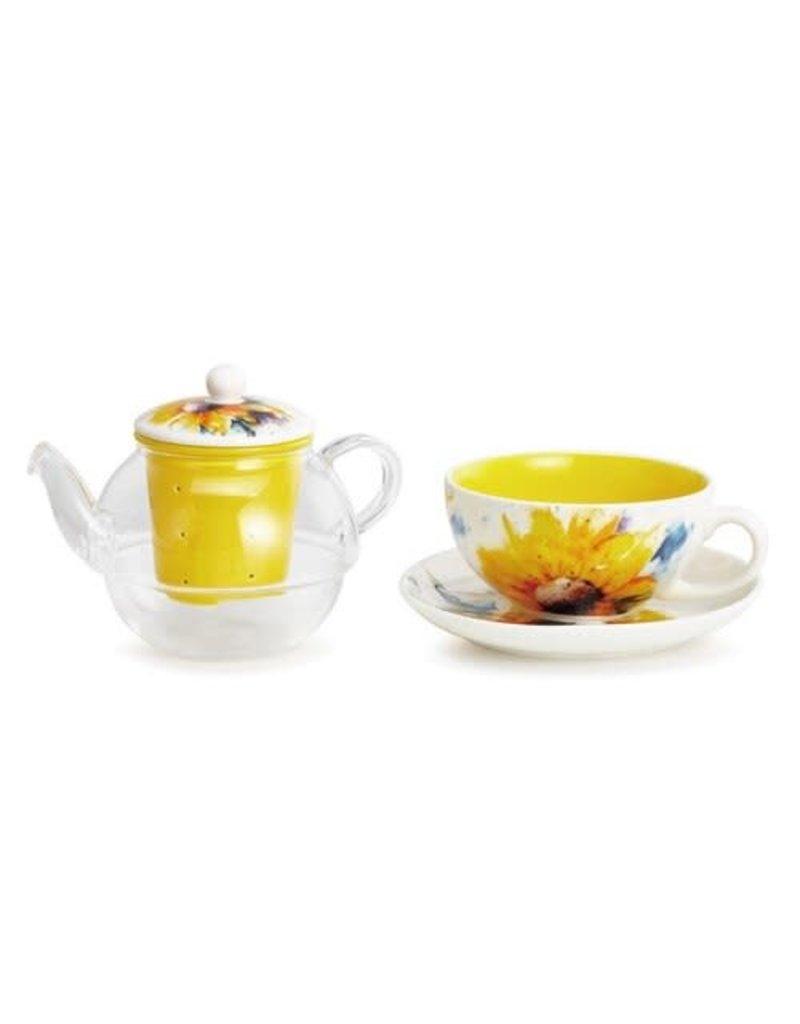 Tea Pot Set