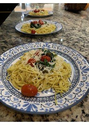 Ormond Beach Olive Oil Co Educational Dinner