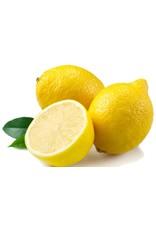 Infused Eureka Lemon
