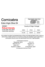 Northern Hemisphere Cornicabra IOO561