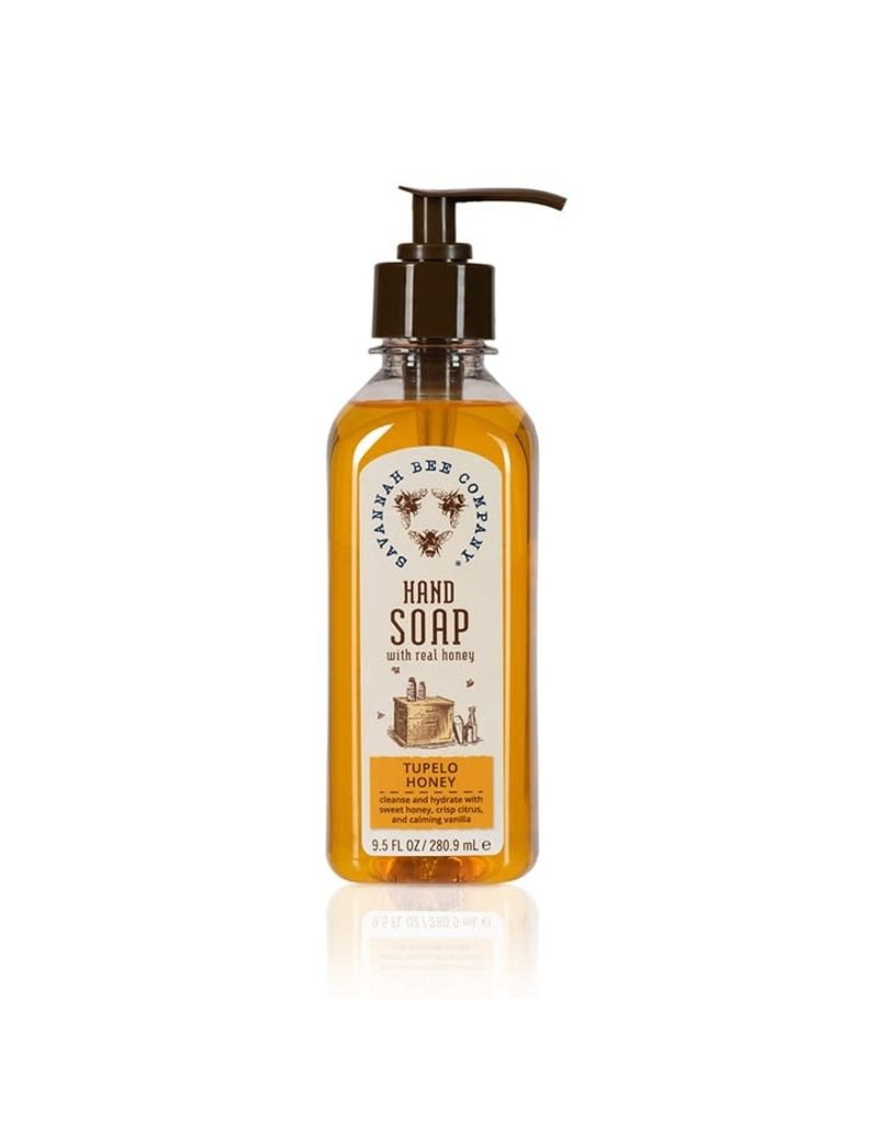 Savannah Bee Savannah Bee Tupelo Honey Hand Soap