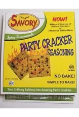 Cracker Seasoning Spicy Guacamole