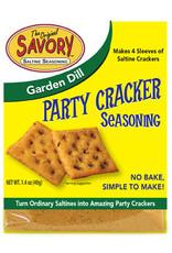 Cracker Seasoning Garden Dill