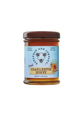 Savannah Bee Savannah Bee Honey Charleston 3oz