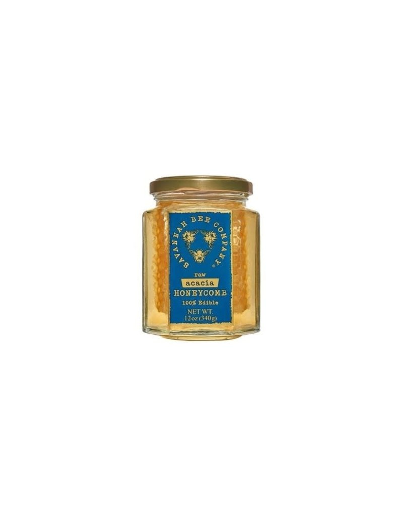Savannah Bee Savannah Bee Acacia Honeycomb Jar