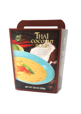 Intermountain Specialty Food Intermountain Soup Thai Coconut