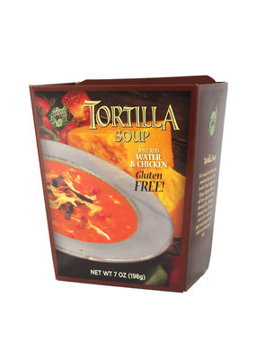 Intermountain Specialty Food Intermountain Soup Tortilla