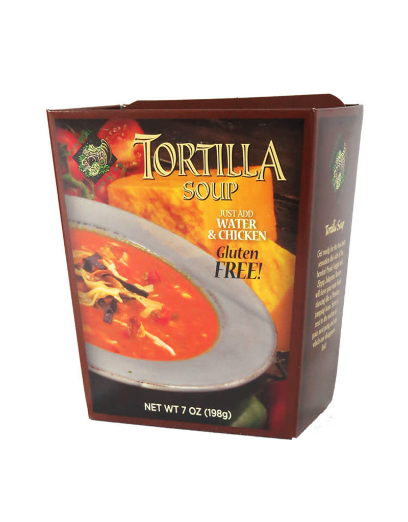 Intermountain Specialty Food Intermountain Soup Tortilla