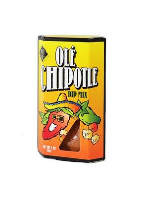 Plentiful Pantry Plentiful Pantry Blends Dips Chipotle