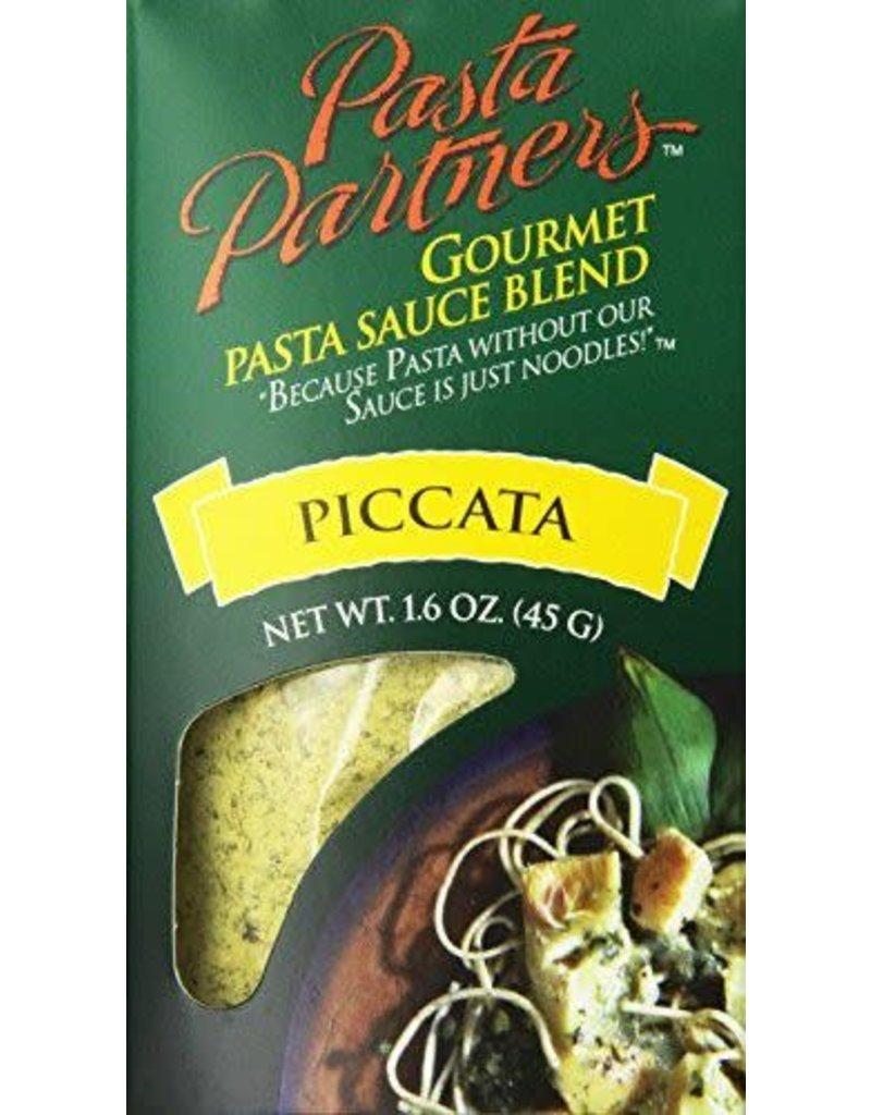 Plentiful Pantry Plentiful Pantry Sauce Blend Piccata