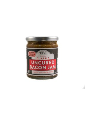 TBJ GOURMET Uncured Bacon Jam Classic