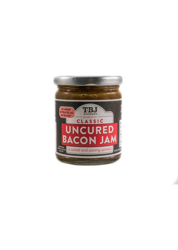 TBJ GOURMET Uncured Bacon Jam Classic