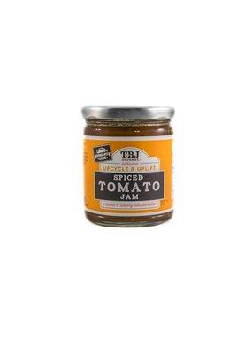 TBJ GOURMET Uncured Bacon Jam Tomato