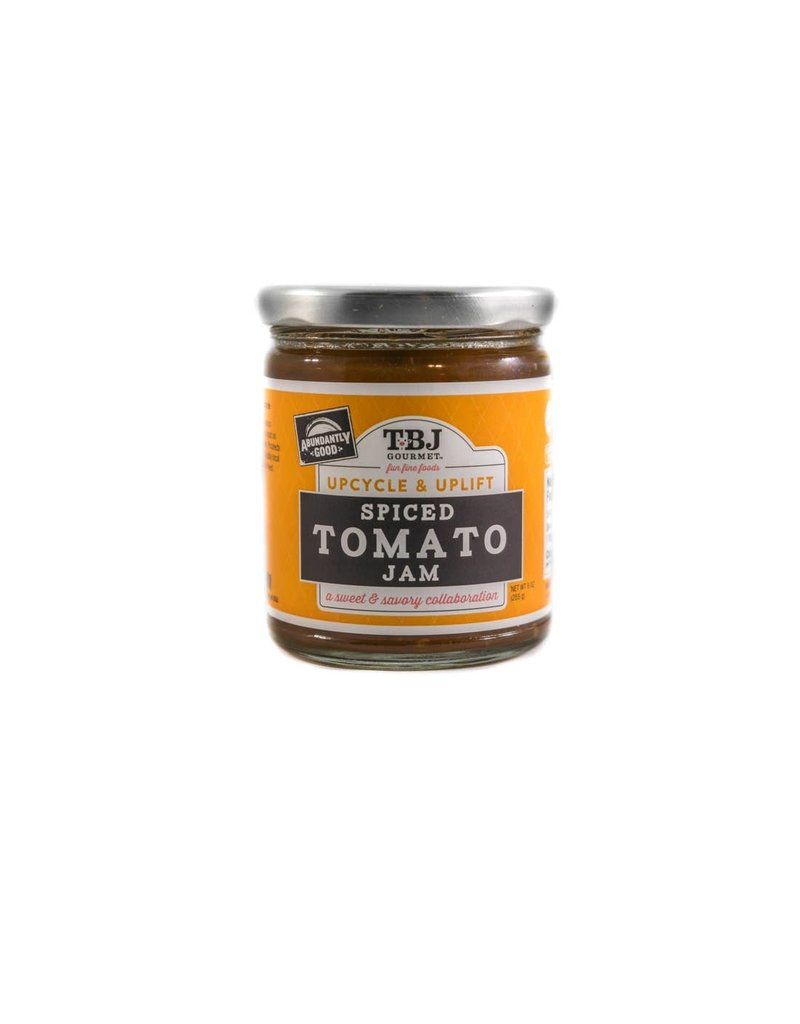 TBJ GOURMET Uncured Bacon Jam Tomato