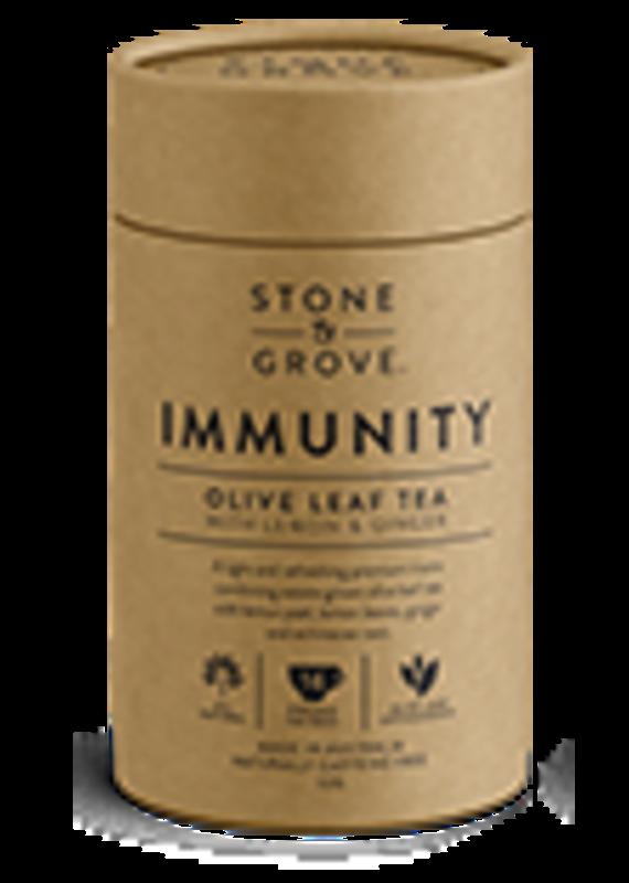 Stone & Grove Olive Leaf Tea Immunity