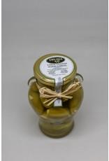 Olives Gordal Olive Stuffed with Garlic