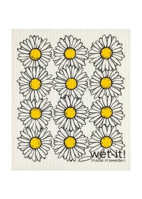Wet-It Wet It Daisies