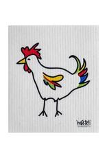 Wet-It Wet It Rooster