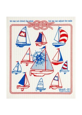 Wet-It Wet It Sails