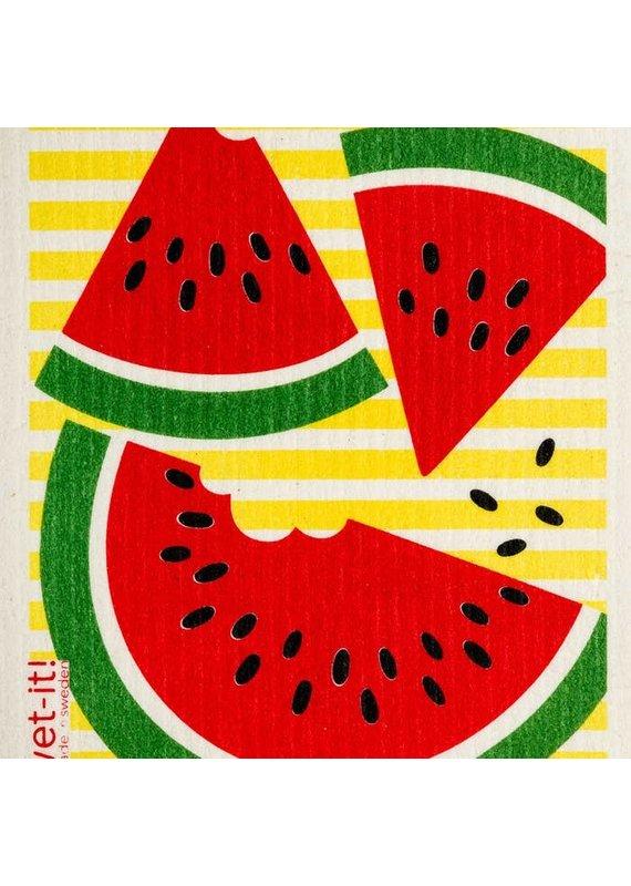 Wet-It Wet It Watermelon Slices